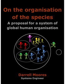 Download and read PDF 'On the organisation of the species'